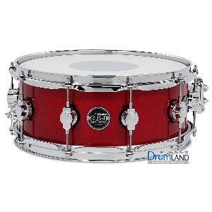 DW 퍼포먼스 시리즈 메이플 스네어 / DW Perfomace Series Maple Snare Candy Apple / DRPF6514C-CA