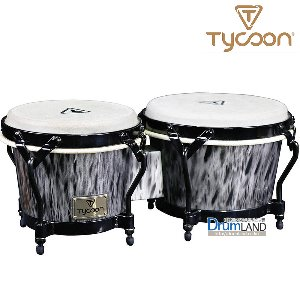 TYCOON Supremo Select Kinetic Series Bongo STBS-B